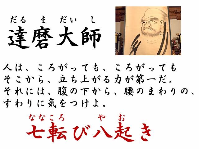 640オンライン坐禅会 法話 子供向け 達磨忌 10