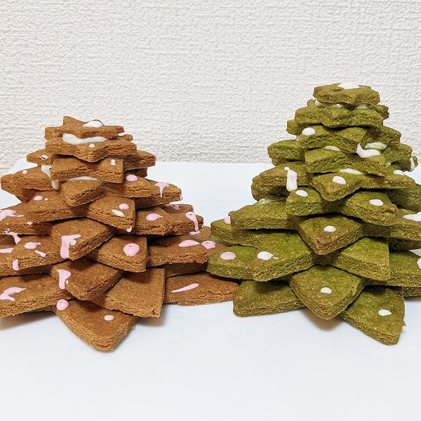 600涅槃会とクッキー3