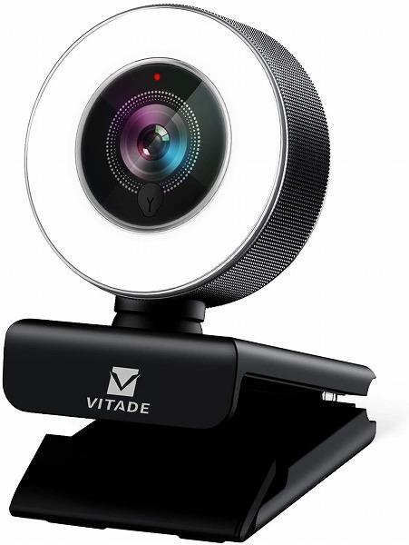 600ウェブカメラ