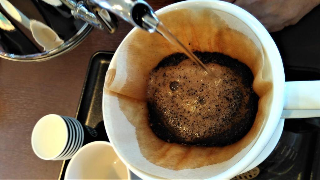 40代から健康のためにコーヒーを摂りたい理由