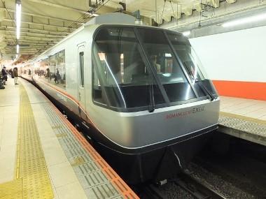 2小田急ロマンスカー0324