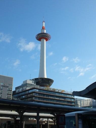 8京都タワー0325