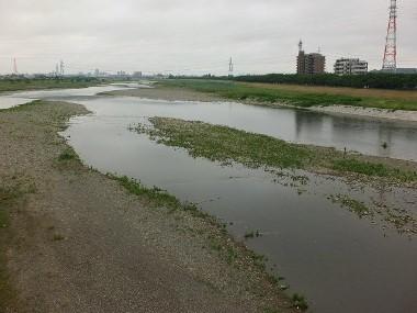1多摩川渡河0523
