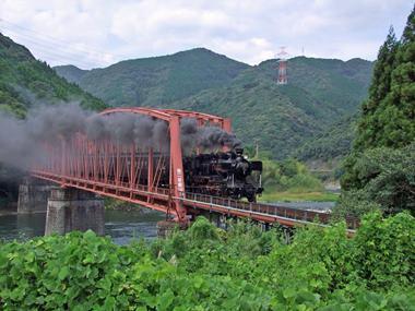 6球磨川第2橋梁20090913