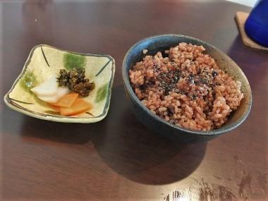4酵素玄米&おしんこ0221
