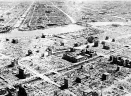 ドレスデン空爆