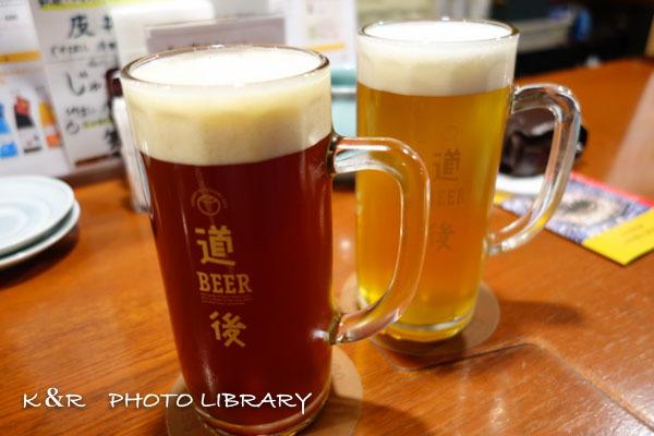 2020年1月12日4道後麦酒館・マドンナビール・坊ちゃんビール