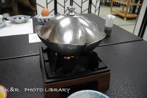 2020年1月13日11自家製湯豆腐