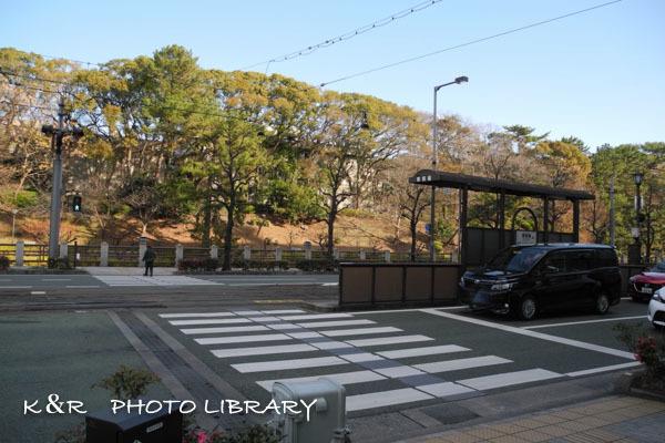2020年1月13日7道後温泉〜松山市駅
