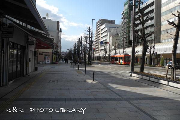 2020年1月13日8道後温泉〜松山市駅
