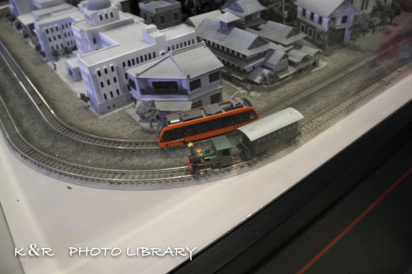 2020年1月13日13坊ちゃん列車ミュージアム