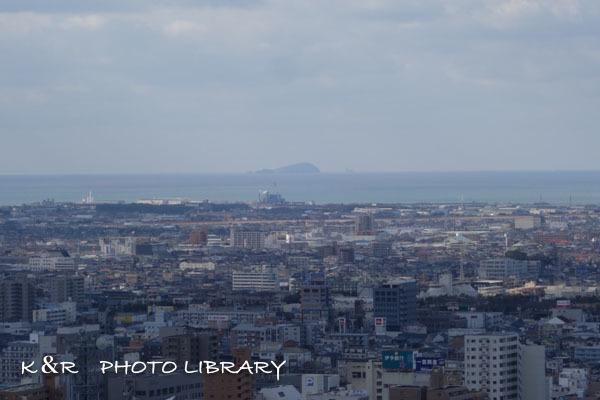 2020年1月13日15瀬戸内海