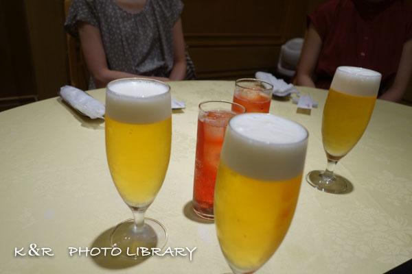 2020年8月9日3ビール&ざくろ