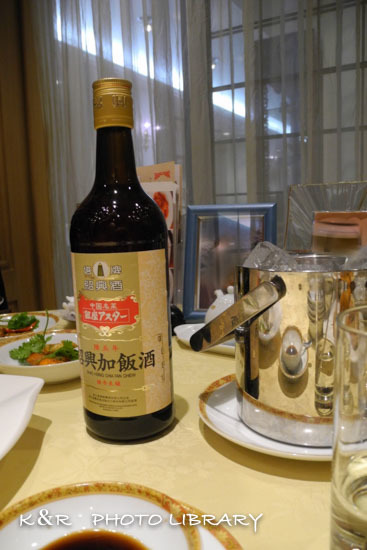 2020年8月9日6紹興酒銀座アスターオリジナルボトル