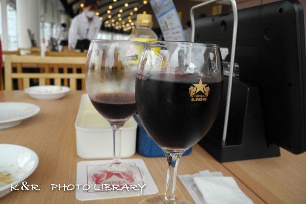2020年9月27日19赤ワイン