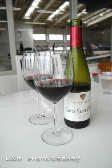 2020年10月4日7赤ワイン