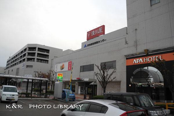 2020年11月6日1鶴岡駅前