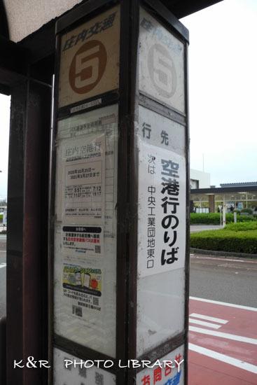 2020年11月6日4鶴岡駅前