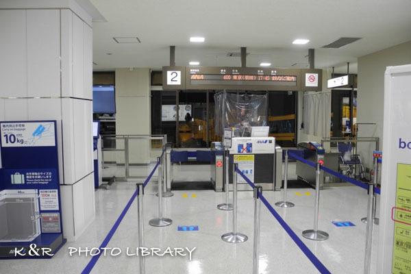 2020年11月6日9庄内空港