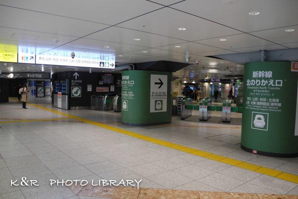 2020年11月22日2東京駅