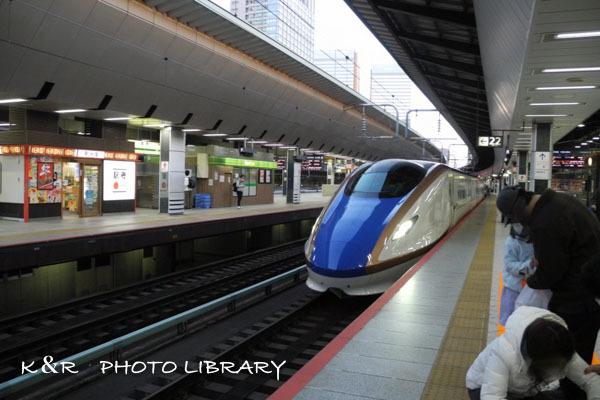 2020年11月22日4東京駅