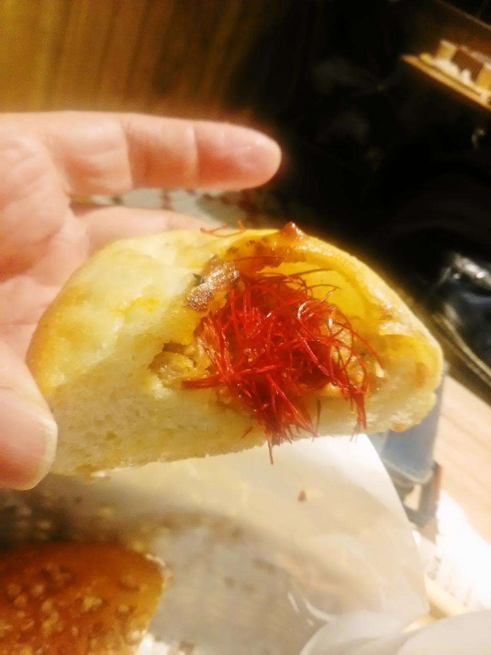 ハートブレットアンティーク菊名駅東口店(食べ放題)