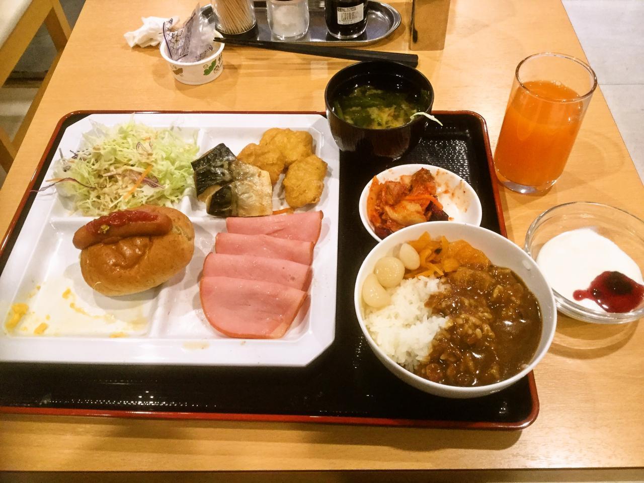 さくら食堂(食べ放題)