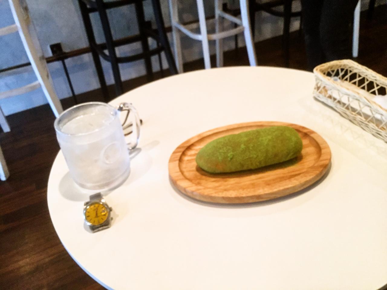 あげぱんカフェ&バー狭山店(チャレンジ)