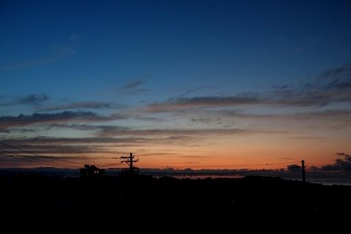 夜明けa,5-32 DSC00476