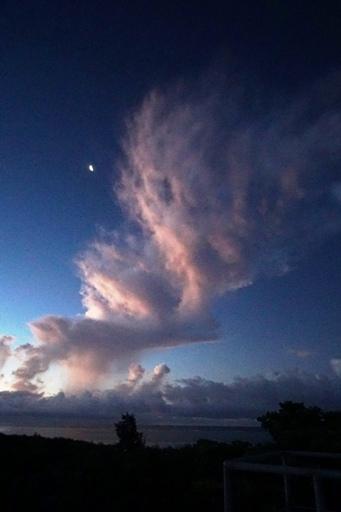 黎明a,06-15,05-25,日の出30分前 DSC00038-z