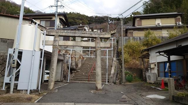 210127 箆取神社① ブログ用