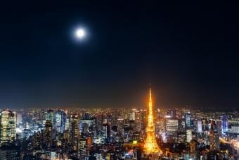 東京のコロナ感染者数が急増