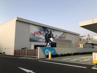 羽田イノベーションシティ_B'zのZepp羽田