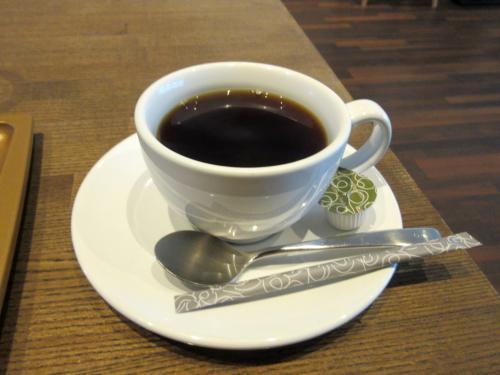 やっぱりコーヒーが欲しくなった