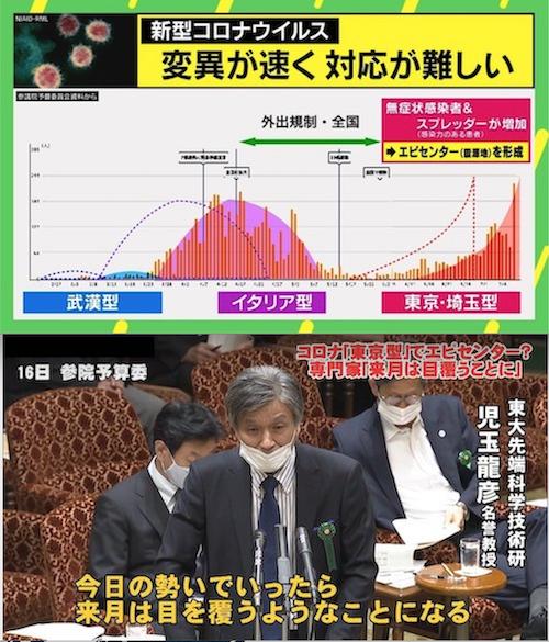 児玉 龍彦 東京大学先端科学技術研究センター名誉教授 説