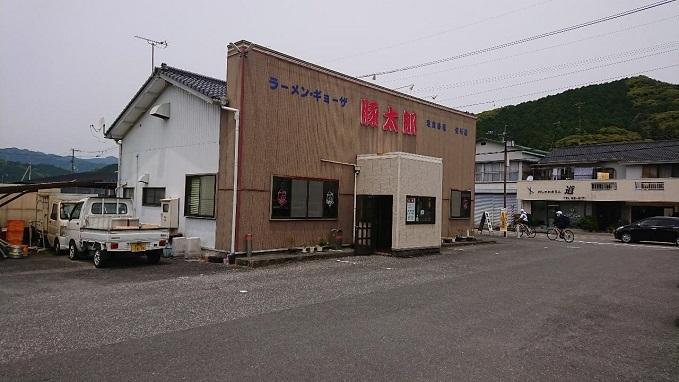 202006豚太郎佐川店 (1)
