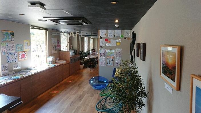 202010イキダネホステル&カフェ しまなみ (3)