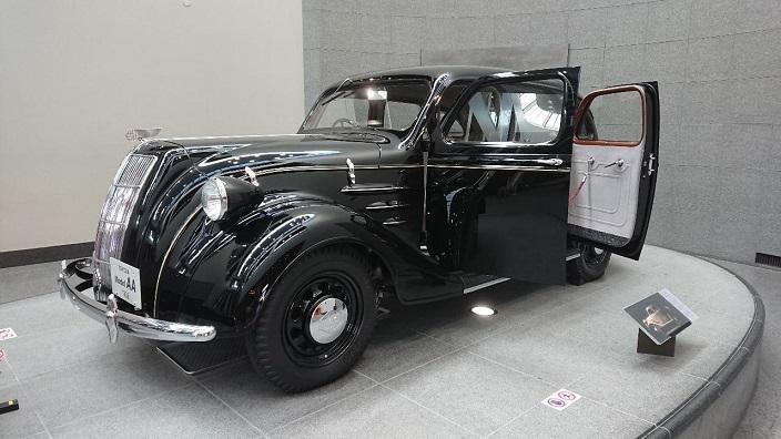 20201110トヨタ博物館 (7)