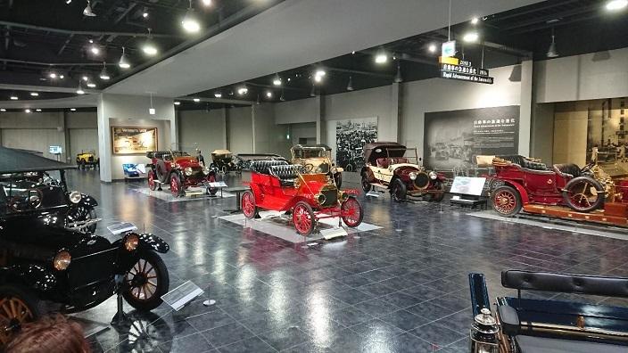 20201110トヨタ博物館 (10)