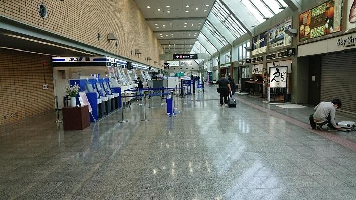 202102松山空港SORAダイニング (2)