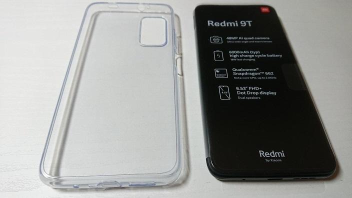 202,104XIAOMI Redmi9Tを契約 (2)