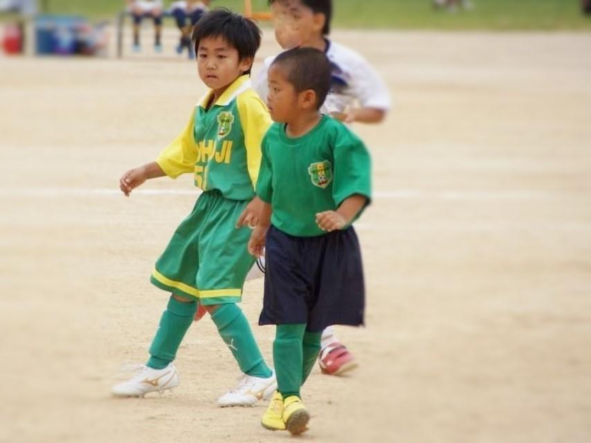201004_GRAオータムカップ1年②