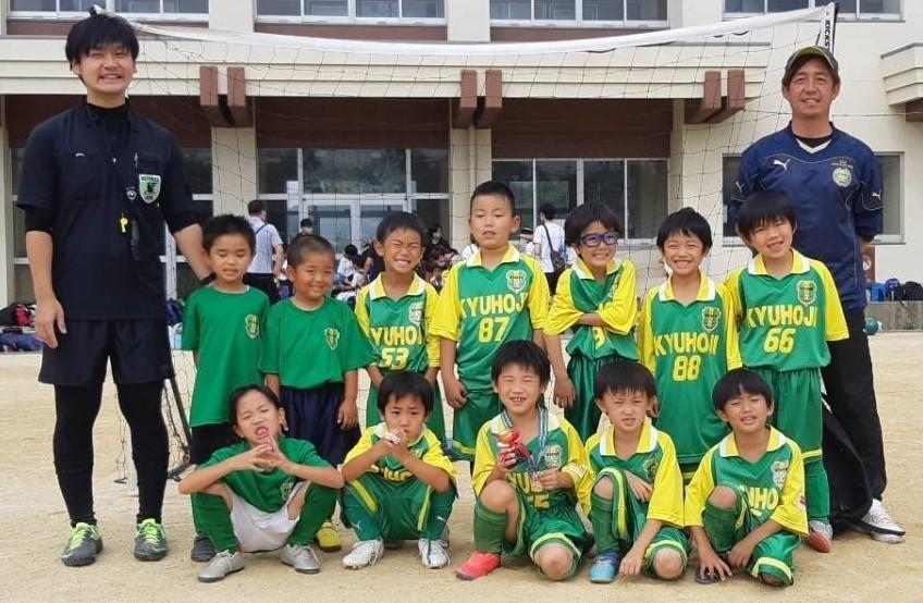 201004_GRAオータムカップ1年③