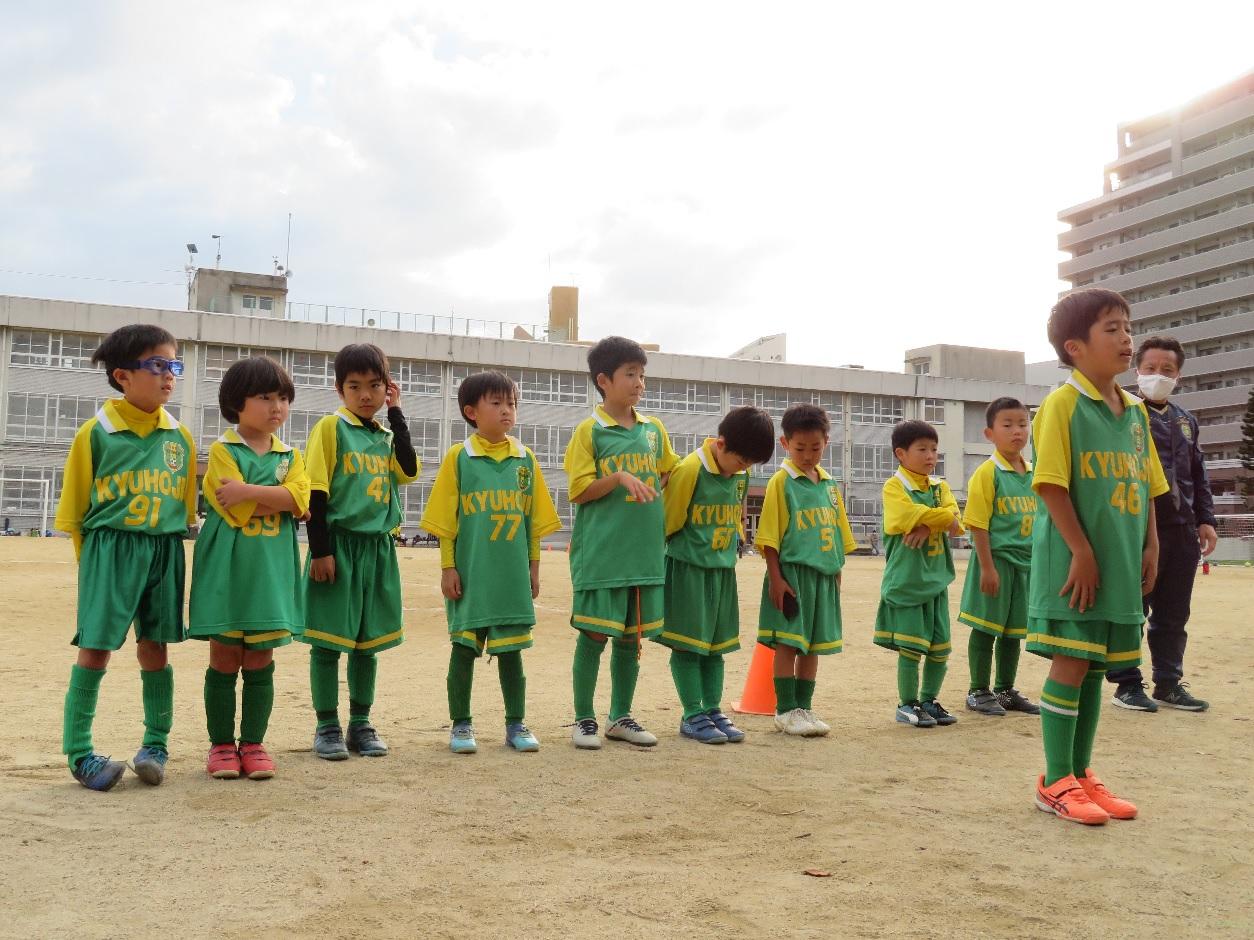 201122_北風 CUP U8⑥