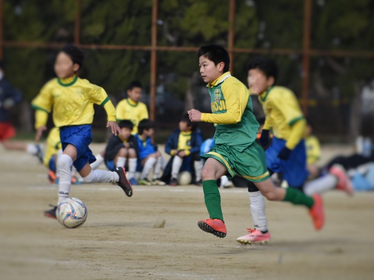 201226_27_門真市少年サッカー大会①