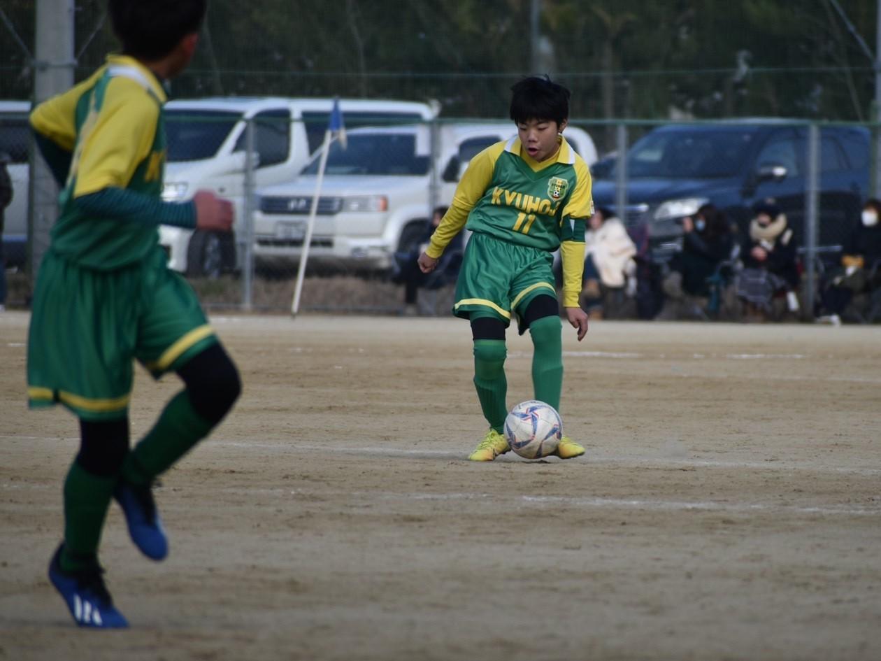 201226_27_門真市少年サッカー大会③