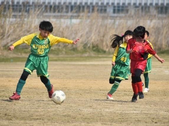 210211_FC Graニューイヤーカップ3年生大会②