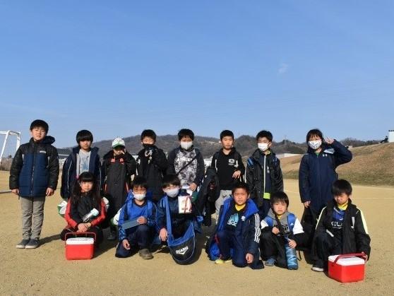 210211_FC Graニューイヤーカップ3年生大会④