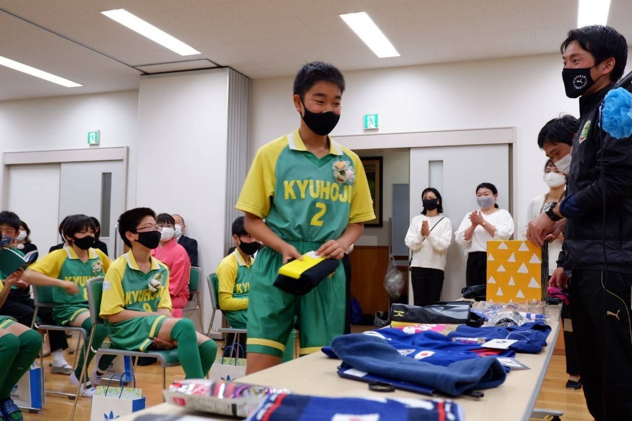 210321_卒団式④