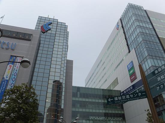 遠鉄百貨店2